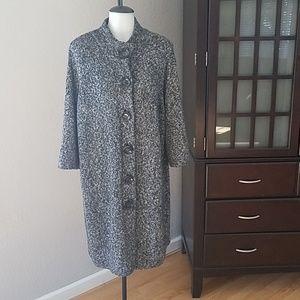Long Sweater Coat/Duster